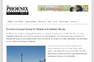 Toronto Herpes Support Groups & Resources For Singles With HSV2
