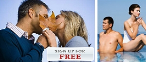 Sign Up Free At Positive Singles' Herpes Dating Site